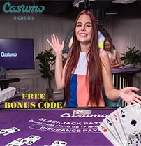 Casumo Casino Free Poker Bonus Codes pokerhell.com