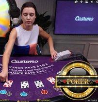 Casumo Casino Poker No Deposit Bonus  pokerhell.com